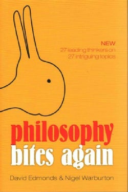 Philosophy Bites Again (Hardcover)