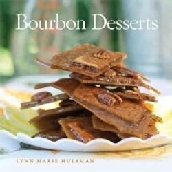 Bourbon Desserts (Hardcover)