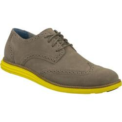 Men's Mark Nason Skechers Embolden Gray/Gray