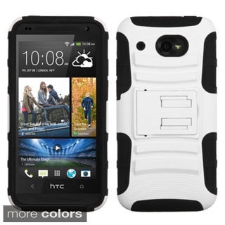 BasAcc Advanced Armor Stand Case for HTC Desire 601