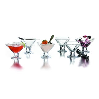 Soho Taster Tinis 13-piece Set