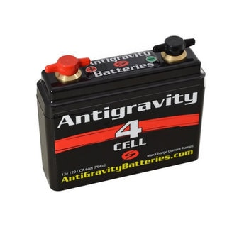 Antigravity AG401 Lithium Motorsports Battery
