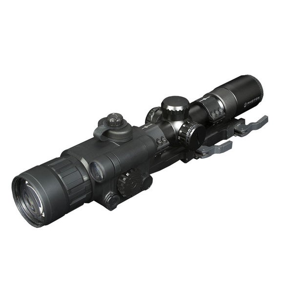 Sightmark Photon 5x42 Digital Night Vision Riflescope