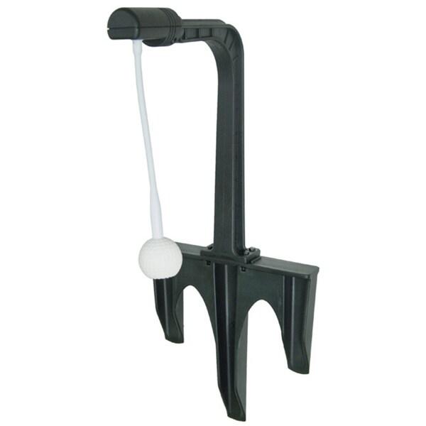 Outdoor Golf Swing Groover