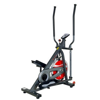 Sunny Health and Fitness Flywheel Elliptical Trainer