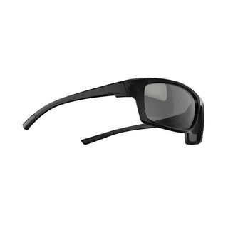 Under Armour Keepz Santin Black Performance Sunglasses with ArmourSight