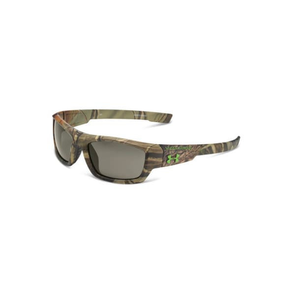 Under Armour ACE Satin Realtree Youth Performance Sunglasses