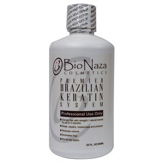 BioNaza Chocohair Brazilian 32-ounce Keratin Treatment