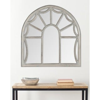 Safavieh Palladian Grey Mirror