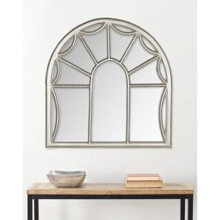Safavieh Palladian Pewter Mirror