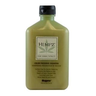 Hempz Color Preserve 12-ounce Shampoo