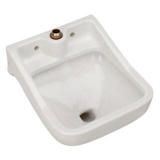 Kohler Camerton White Service Sink