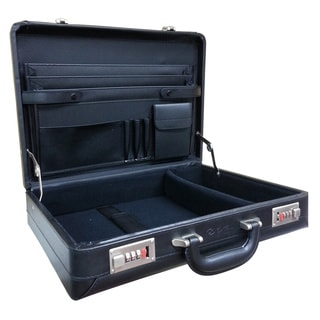 Excel 17-inch Attache Briefcase