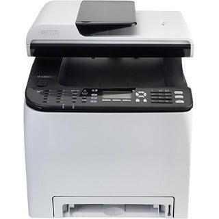 Ricoh SP C250SF Laser Multifunction Printer - Color - Plain Paper Pri