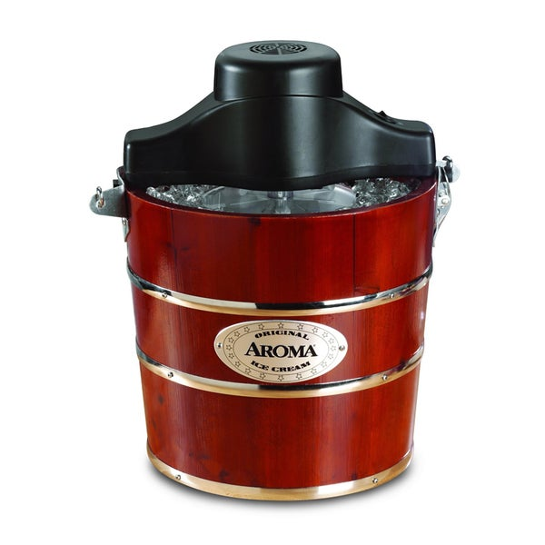 4-quart Ice Cream Maker