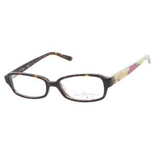 Vera Bradley Claire HOD Hello Dahlia Prescription Eyeglasses