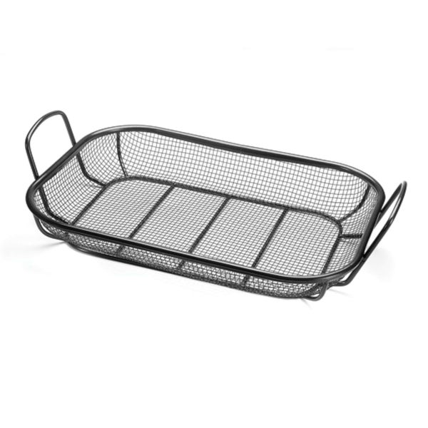 Outset Non-stick Mesh Roasting Pan