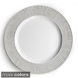 Diamond 13-inch Charger Plate