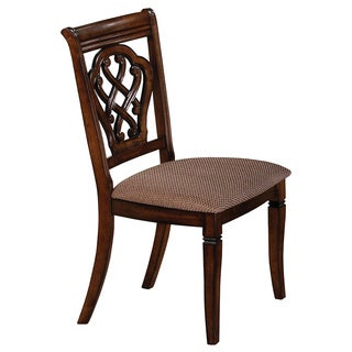 Hayden Oak Side Chair