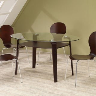 Orval Glass Dining Table
