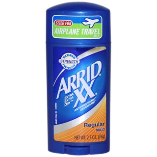 Arrid XX Regular Solid Antiperspirant & Deodorant