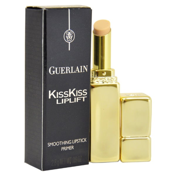 Guerlain Kiss Kiss Lip Lift Smoothing Lipstick Primer