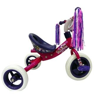 StinkyKids Bucket Rider Tricycle