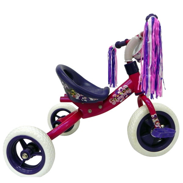 StinkyKids Bucket Rider Tricycle