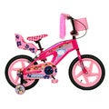 Stinkykids 16-inch Girl's Bicycle