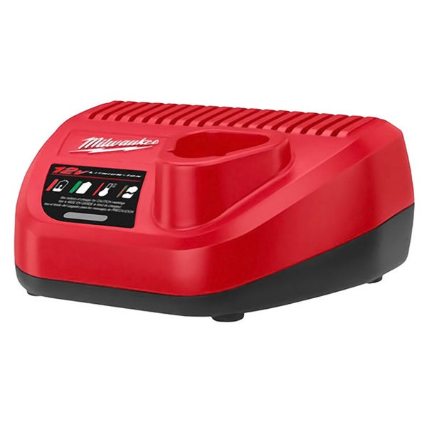 Milwaukee M12 Lithium-ion Battery Charger
