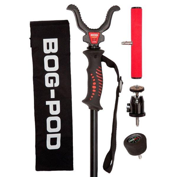 Bog-Pod Q-STIK Multipurpose Monopod Shooting/Resting Stick