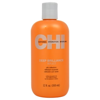 CHI Deep Brilliance Reflect Silk Reflection 12-ounce Treatment