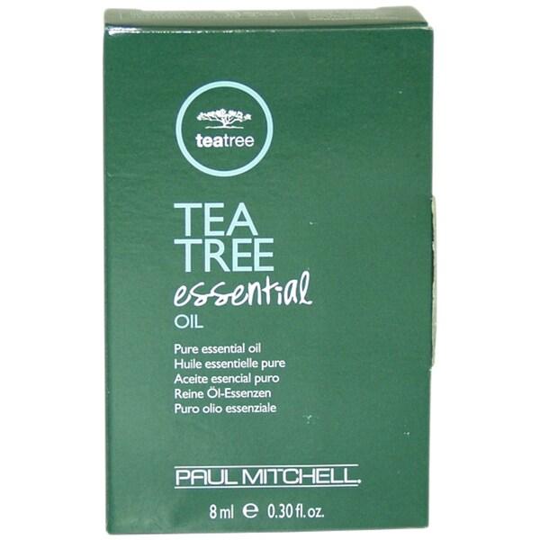 Paul Mitchell Tea Tree 0.3-ounce Essential Oil