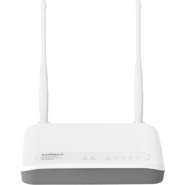 Edimax BR-6428nS V2 IEEE 802.11n Ethernet Wireless Router