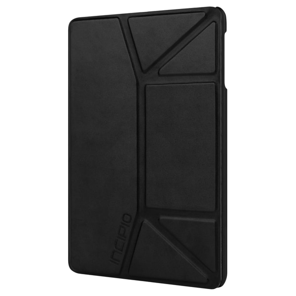 Incipio LGND Carrying Case (Folio) for iPad Air - Black