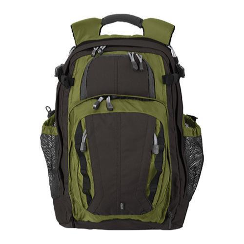 5.11 Tactical COVRT18 Backpack Mantis Green/Dark Oak