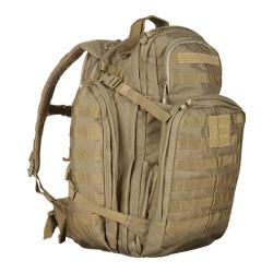 5.11 Tactical Responder 84 ALS Backpack Sandstone
