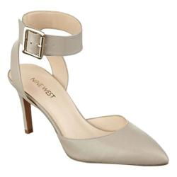 Women's Nine West Callen Light Natural Shahi Kid