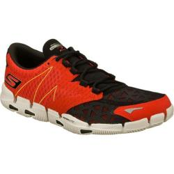 Men's Skechers GObionic 2 Red/Black