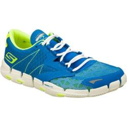 Men's Skechers GObionic 2 Blue/Green