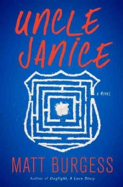 Uncle Janice (Hardcover)