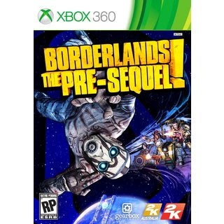 Xbox 360 - Borderlands: The Pre-sequel