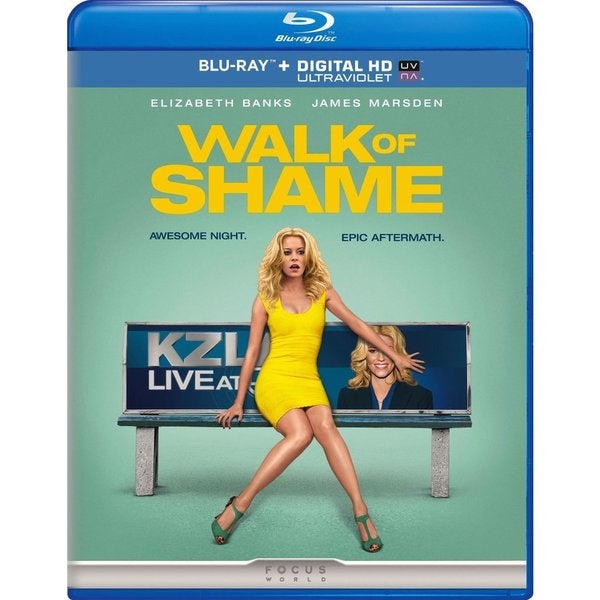 Walk Of Shame (Blu-ray Disc) 12850732