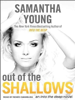 Out of the Shallows: Library Edition (CD-Audio)