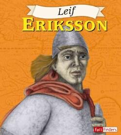 Leif Eriksson (Hardcover)