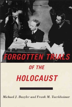 Forgotten Trials of the Holocaust (Hardcover)