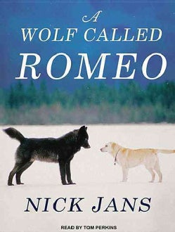 A Wolf Called Romeo: Library Edition (CD-Audio)