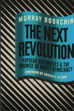 The Next Revolution: Popular Assemblies and the Promise of Direct Democracy (Paperback)