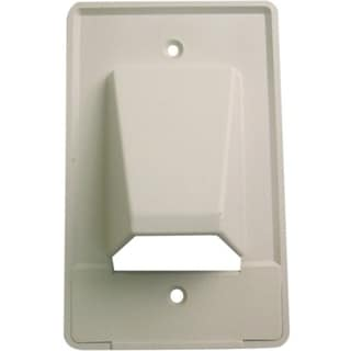 Calrad Electronics Scoop Wall Bracket
