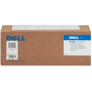 Dell PY408 Toner Cartridge - Black